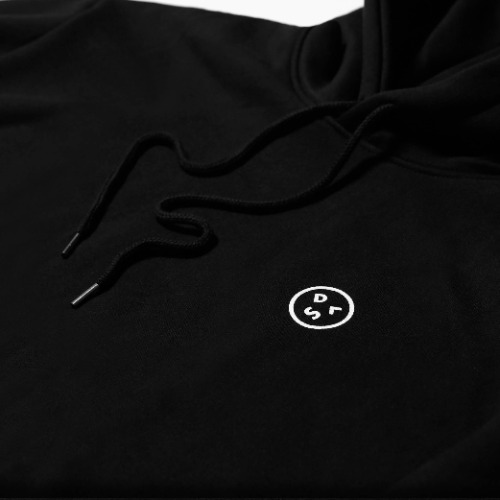 [SOLD OUT] DLS Logo Hoody